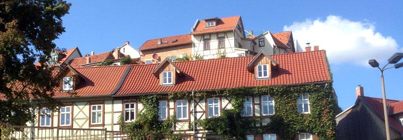 Quartier Münzenberg, Quedlinburg